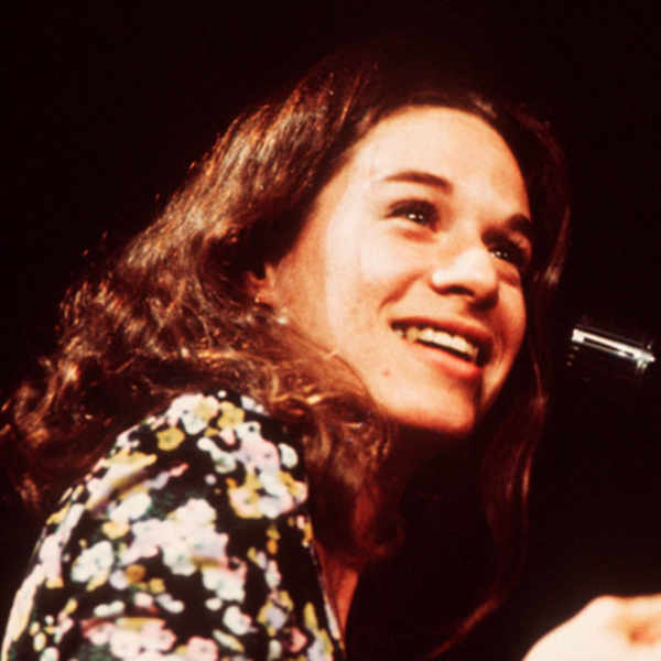 Carole King   Welcome To My Living Room Film Part 86